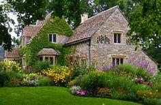 djferreira224: Old English Cottage