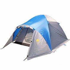 nice High Peak Outdoors South Col Tent