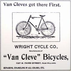 Van Cleve Bicycles