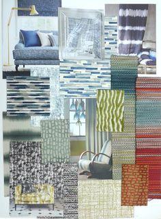 Decor, Interior, Home Decor, Curtains, Valance Curtains, Interior Textures, Inspiration