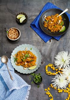 The Best South Indian Dahl