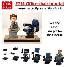 Lego Ww2, Lego Lego, Lego Furniture, Lego Sculptures, Amazing Lego Creations, Lego For Kids, Brick Design, Lego Architecture, Lego Design