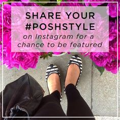 Cute closet alert! Shop pm_editor's closet on @poshmark. Join with code: HNZAG for a $5 credit!