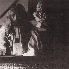 my favorite harpsichordist, Scott Ross