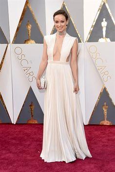 Oscar 2016: i look delle star sul red carpet - VanityFair.it