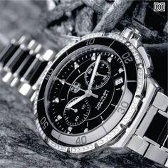 7f53abeecd7 Um relógio que você não será capaz de tirar os olhos  o TAG Heuer Lady