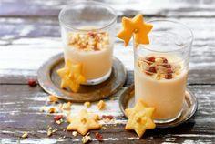 Panna cotta on helppo, mutta herkullinen klassikkojälkiruoka. http://www.valio.fi/reseptit/baileys-panna-cotta/ #valio #resepti #ruoka #recipe #food
