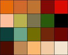 welche farben passen zusammen die wichtigsten styling regeln farben. Black Bedroom Furniture Sets. Home Design Ideas