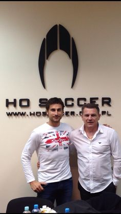 #Siedziba biura HO Soccer Polska
