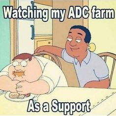 Satisfaction XD League of legends #lol #game