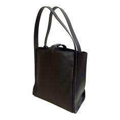 d376d26d730 De 12 beste afbeelding van Shopper tassen - Italian leather, Tote ...