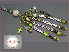 Weiteres - Taschenanhänger Hebamme Nr. Dm 48 - ein Designerstück von TANBI-mommies bei DaWanda