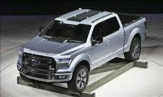 2014 Ford truck
