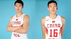 Zhou Qi and Wang Zhelin selection ends 10-year drought of Chinese players at NBA draft. ‪