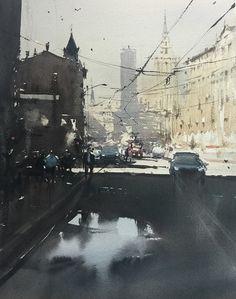 Joseph Zbukvic demo