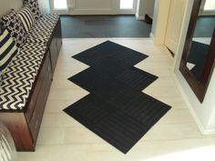 heim elich dyi flur teppich f r 7 00 food pinterest. Black Bedroom Furniture Sets. Home Design Ideas