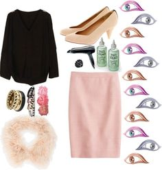"""""""EYE"""" by lorax18 on Polyvore"""
