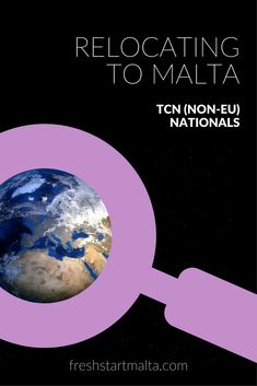 Relocating to Malta | Moving to Malta | Eligibility | EU / EEA / SWISS nationals | TCN nationals | Global Residence Programme | Malta Residence and Visa Program | Individual Investor Program  In details ->> https://freshstartmalta.com/relocating-to-malta/  Are you a TCN (Non-EU) national? Planning to stay in Malta long-term? Check your eligibility!  #freshstartmalta #malta #paradise #business #GRP #MRVP #IIP