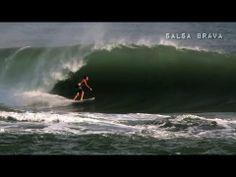 Surfing Costa Rica - Danny Bishko surfeando el Caribe Costarricense - YouTube