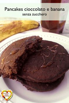 """Fantastic """"dc wiki"""" info is offered on our website. Sweets Recipes, Veggie Recipes, Healthy Recipes, Desserts, No Calorie Foods, Eat Dessert First, Light Recipes, Nutella, Pancakes"""
