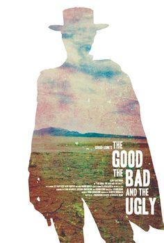 The Good, The Bad and The Ugly - Le Bon, la Brute et le Truand