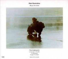 Club Clean Eleni Karaindrou - Music for Films, Blue
