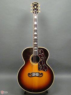 1938 Gibson Sunburst > Guitars : Acoustic - Blue-G Prs Guitar, Music Guitar, Cool Guitar, Playing Guitar, Gibson Acoustic, Gibson Guitars, Acoustic Guitars, Beautiful Guitars, Guitar Design