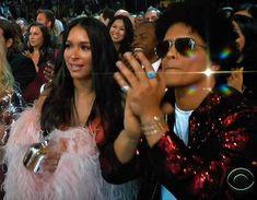 Bruno are so cute!Grammy2018