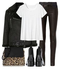 """""""Untitled #2851"""" by elenaday ❤ liked on Polyvore featuring rag & bone, Topshop, Toast, Chloé and Acne Studios"""
