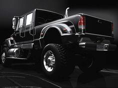 International CXT-My dream truck <3