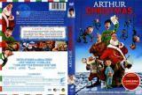 Arthur Christmas Operacion Regalo