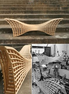 Wood comes to life in the hands of Bae Sehwa