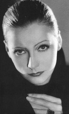 """Greta Garbo """"Mata Hari"""" by Clarence Sinclair Bull,1931"""