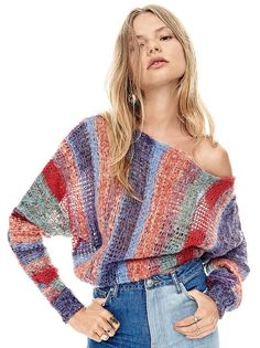 Horizon Pullover from Free People!