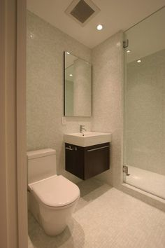 6×9 Bathroom Design