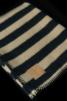 BROWN MODERN Blanket