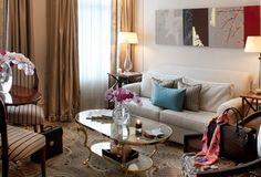 The Langham, London - The Regent Suite