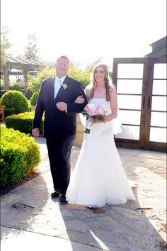 Ponte Winery wedding