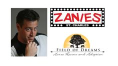 Enjoy a night of laughs while supporting a great cause! Field of Dreams Comedy Nigh FUNdraiser at Zanies! Comedy with Chicago's Mike Toomey!  Date: 2/20/2016 Time: Doors Open at 7pm  Zanies - St. Charles $25/person with 2 item minimum  50/50 raffle - Cash Bar - 21+ only