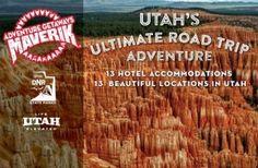Utah's+Ultimate+Road+Trip+Contest