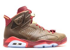 the latest 5f21b 6682e Find Jordan 6 Retro Cigar online or in Nikelebron. Shop Top Brands and the  latest styles Jordan 6 Retro Cigar at Nikelebron.