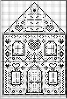 Lots of free embroidery patterns