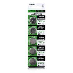 49% 판매 10 개, CR2016 3 볼트 셀 배터리 버튼 배터리 동전 배터리, cr 2016 리튬 배터리 시계, 시계, 계산기