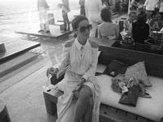inside am-lul's closet: Mykonos by LV: The Party