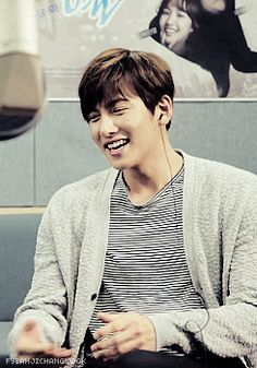 """Ji Chang Wook (지창욱) - Actor/Musical Actor [upcoming project: Musical """"The Days""""] - Page 276 - soompi"""