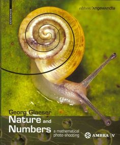 Nature and numbers : a mathematical photo shooting / Georg Glaeser ; [translation, Peter Calvache].
