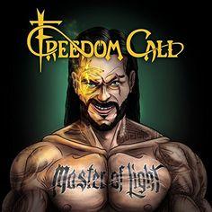 Freedom Call - Master of Light - http://a.fotoglut.de/puQmk