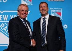 Top 5 Strangest NHL Coaching Changes