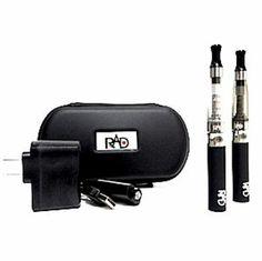 Electronic Cigarette Starter Kit Blog