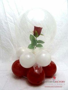 Valentines Balloons, Valentine Theme, Valentine Decorations, Birthday Balloons, Valentines Diy, Balloon Centerpieces, Balloon Decorations, Balloon Ideas, Balloon Flowers
